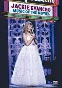 Jackie Evancho - Music Of The Movies