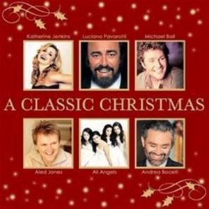 Classic Christmas (A)