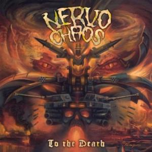 Nervo Chaos - To The Death