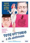 Toto', Vittorio E La Dottoressa (regione 2 Pal)