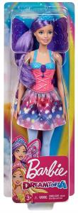 Mattel GJK00 - Barbie - Dreamtopia - Fatina