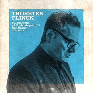 Thorsten Flinck  - Till Flickorna Pa Upplandsgatan 71