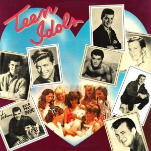 Teen Idols / Various (2 Lp)