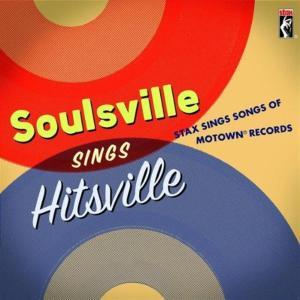 Stax Sings Hitsville - Stax Sings Songs Of Motown Records / Various