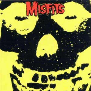 Misfits (The) - Collection