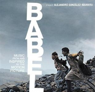 Babel - Music Inspired By (2 Cd)