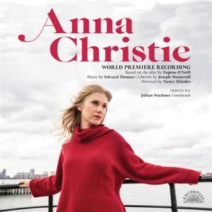 Anna Christie (World Premiere Recording) / Various (2 Cd)