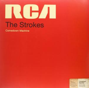 Strokes (The) - Comedown Machine