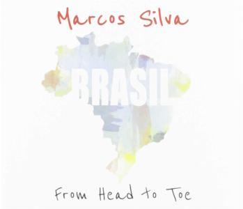 Marcos Silva - Brasil: From Head To Toe