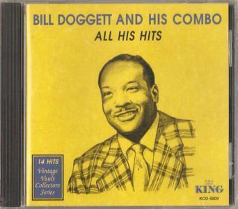 Bill Doggett & His Combo - All His Hits