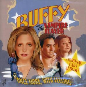 Once More With Feeling / Various (Original Cast Album)