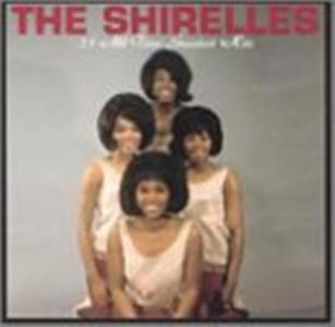 Shirelles (The) - 25 All Time Greatest Hits
