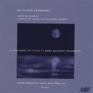 Jim Lahti - Of Death and the Planets (2 Cd)