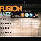 Fusion Jazz In America (1 Vinile)