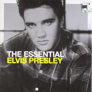 Elvis Presley - The Essential Elvis Presley (2 Cd)