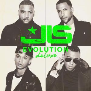 Jls - Evolution [Deluxe]