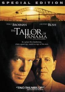 Tailor Of Panama [Edizione in lingua inglese]