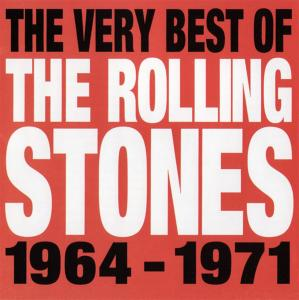 Rolling Stones (The) - The Very Best Of 1964-1971