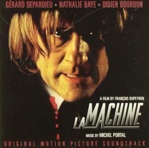 Michel Portal - La Machine