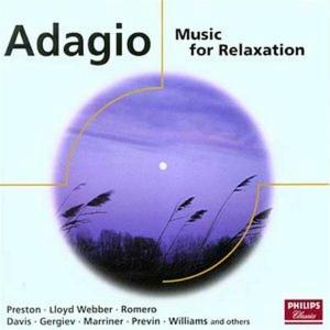 Andrew Lloyd Webber - Adagio: Music For Relaxation