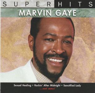 Marvin Gaye - Super Hits
