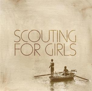 Scouting For Girls - Scouting For Girls