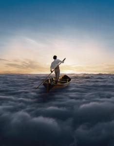 Pink Floyd - The Endless River (Cd+Dvd)