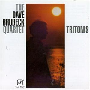 Dave Brubeck Quartet - Tritonis