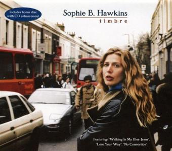 Sophie B. Hawkins - Timbre (2 Cd)