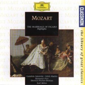 Wolfgang Amadeus Mozart - Le Nozze Di Figaro (Highlights)