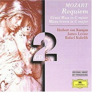 Wolfgang Amadeus Mozart - Requiem (2 Cd)