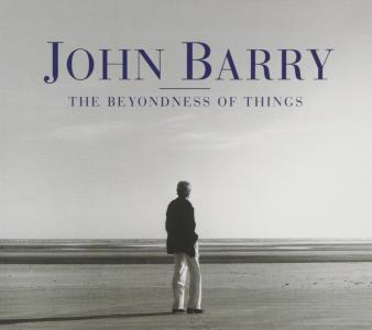 John Barry - Beyondness Of Things