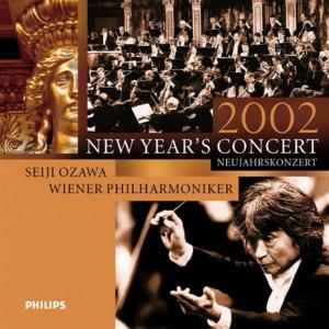 Vienna Philharmonic - New Year'S Day Concert 2002
