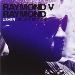 Usher - Raymond V Raymond (Deluxe Ed.) (2 Cd)