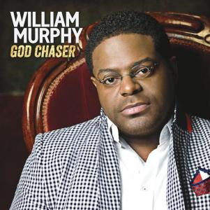 William Murphy - God Chaser