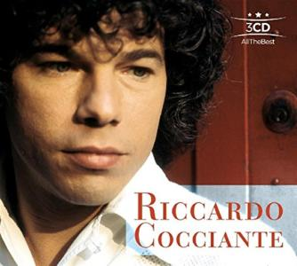 Riccardo Cocciante - All the Best (3 CD Audio)