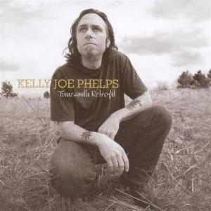 Kelly Joe Phelps - Tunesmith Retrofit