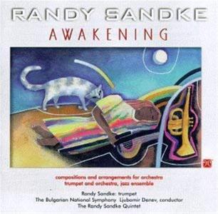 Randy Sandke - Awakening