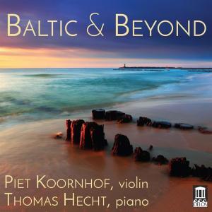 Koornhof /Hecht - Baltic And Beyond