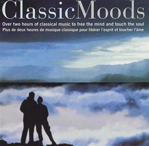 Classic Moods / Various (2 Cd)