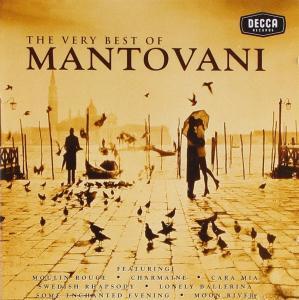 Mantovani - The Very Best (2 Cd)