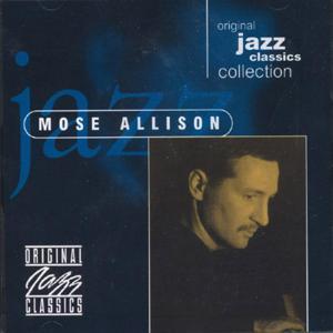 Mose Allison - Original Jazz Classics