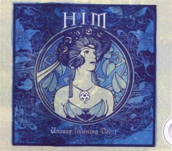 Him - Uneasy Listening Vol.1