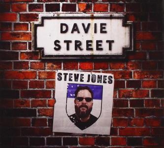 Steve Jones - Davie Street
