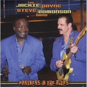 Jackie Payne & Steve Edmonson - Partners In The Blues