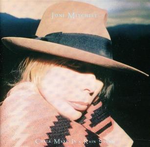 Joni Mitchell - Chalk Mark In A Rain Storm