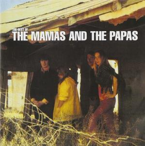 Mamas And The Papas (The) - Best Of