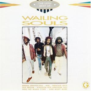 Wailing Souls - The Very Best Of