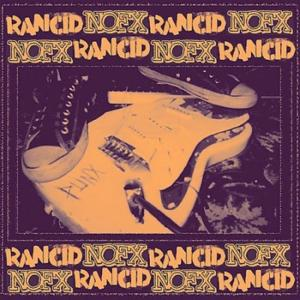 Nofx / Rancid - Split Series #3