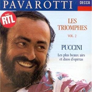 Giacomo Puccini - Ti Amo: Puccini's Greatest Love Songs
